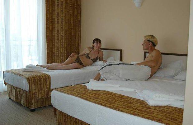 фото Hotel Esdem Garden 779213830