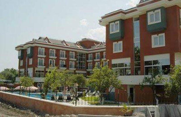фото Hotel Esdem Garden 779213837
