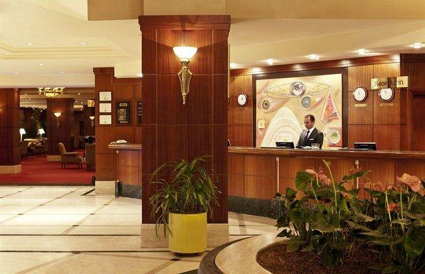 фото Renaissance Polat Erzurum Hotel 779214496