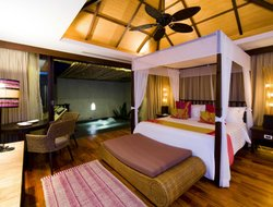 Chaweng Beach hotels with sea view