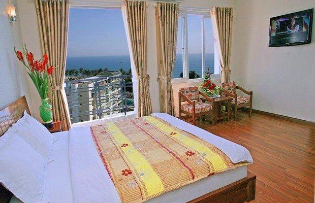фото Golden Sea Hotel 779219708