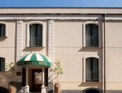 The most popular Catania hotels