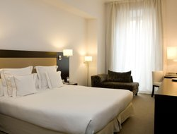 Business hotels in Malaga