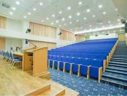 Business hotels in Ekaterinburg