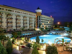 Konakli hotels with swimming pool