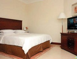 Fujairah City hotels with sea view