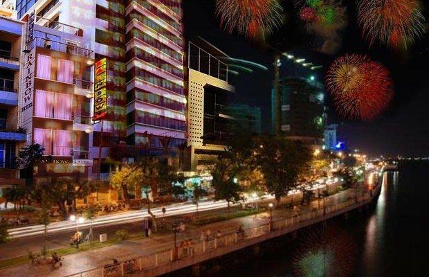 фото Rainbow Hotel Da Nang 779462520