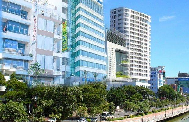фото Rainbow Hotel Da Nang 779462582