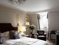 The most popular London hotels