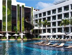 The most expensive Legian hotels