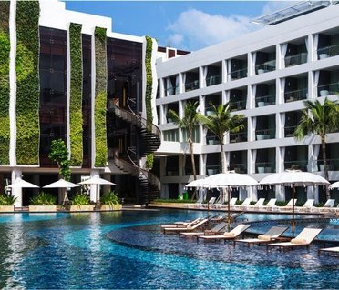 The Stones - Legian Bali, Marriott's Autograph Collection Hotel