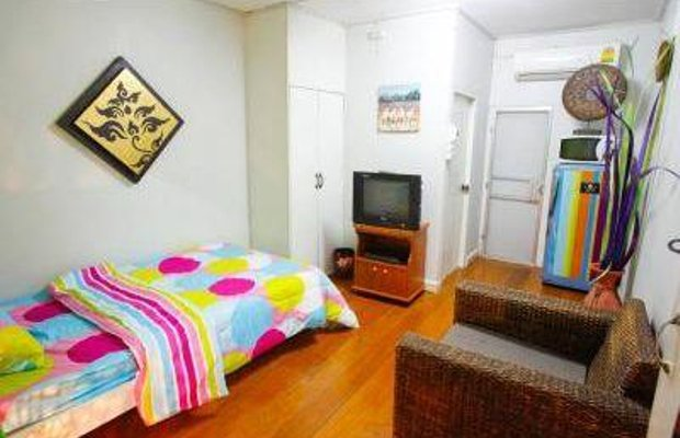 фото Guest House Solidaire The Chiang Mai Beach 779469957