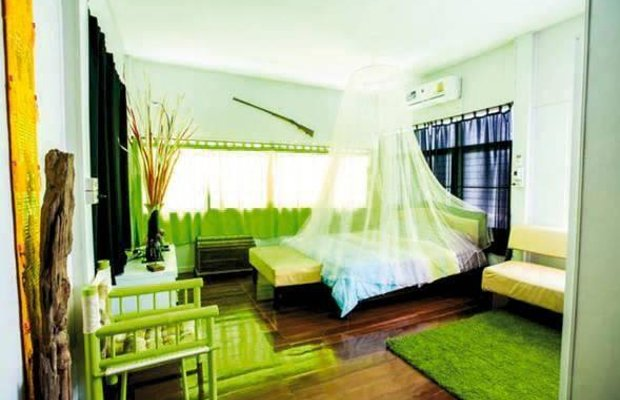 фото Guest House Solidaire The Chiang Mai Beach 779469964