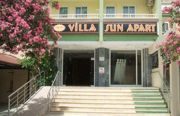 фото Villa Sun Apart 779473307