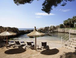 Illetas hotels with sea view