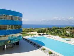 Top-7 of luxury Antalya hotels