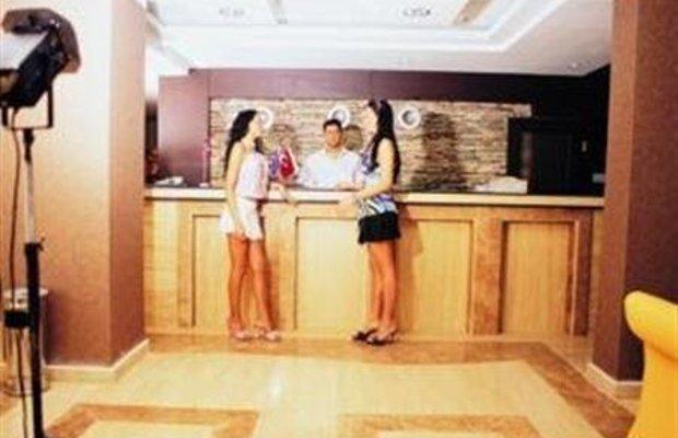 фото Magic Hotel 779479633