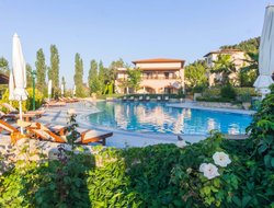 Kallithea hotels with restaurants