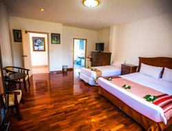 Pets-friendly hotels in Bang Lamung