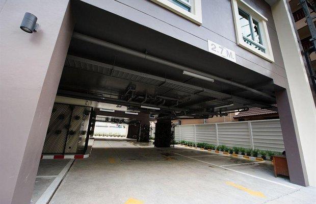 фото A One Star Hotel 779481998