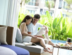 Thailand hotels for families with children