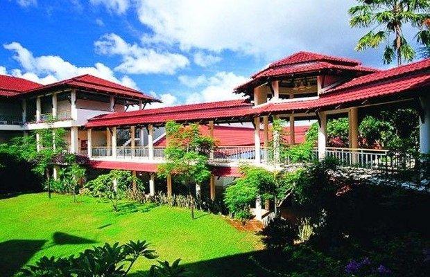фото Banpu Resort & Spa 779506056