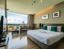 Business hotels in Pattaya