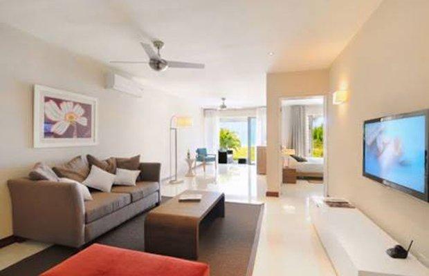 фото Coin de Paradis Luxury Beachfront Apartment 779576485