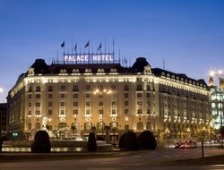 The most expensive Madrid hotels