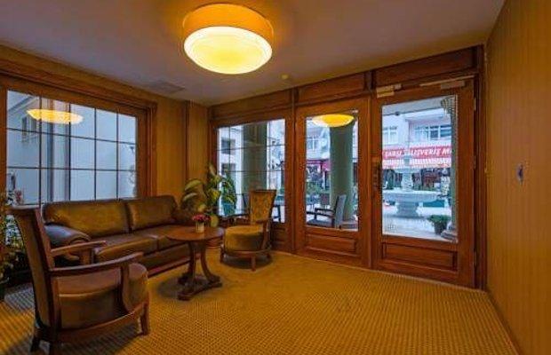 фото Cesmeli Kosk Hotel Silivri 779596438