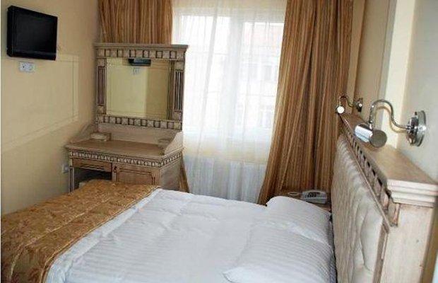 фото Sarnic West Hotel 779614879