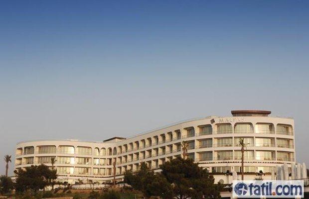 фото Malpas Hotel & Casino 779623612