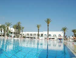 Port El Kantaoui hotels with sea view