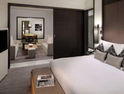 Top-10 hotels in the center of Dubai City