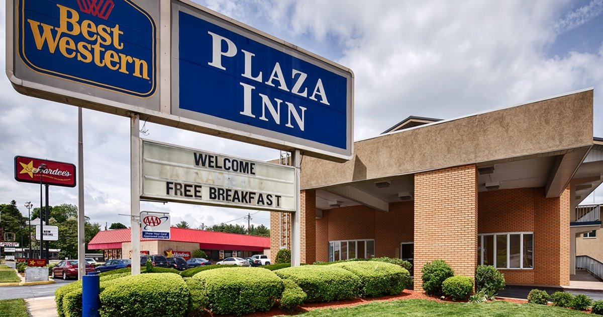 Days Inn Breezewood