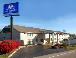 Pets-friendly hotels in Fairview Heights