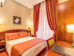 The most popular Rome hotels