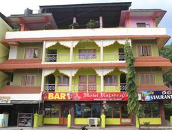 Top-3 hotels in the center of Port Blair