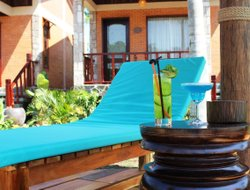 Phu Quoc Island hotels with swimming pool