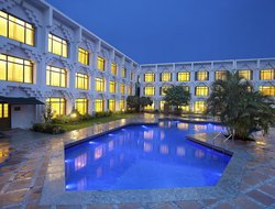 The most expensive Vadodara hotels