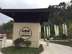Dujiangyan hotels with restaurants