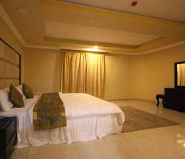 Hoor Aseer Hotel Apartments