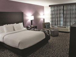 Pets-friendly hotels in Russellville