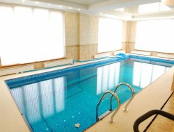 Sevastopol hotels with swimming pool