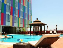 The most expensive Angola hotels