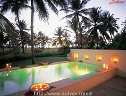 Goa hotels with restaurants