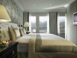Pets-friendly hotels in Salzburg