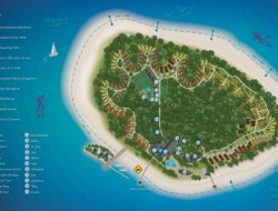 North Male Atoll hotels