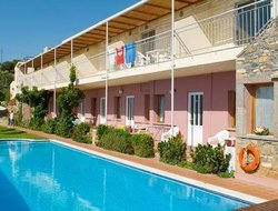 Agios Nikolaos hotels for families with children