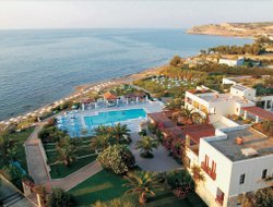 Skaleta hotels with sea view